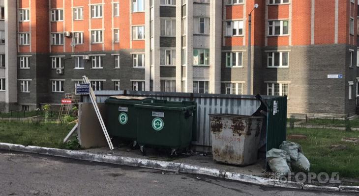 """Чувашию признали одним из самых """"немусорящих"""" регионов России"""