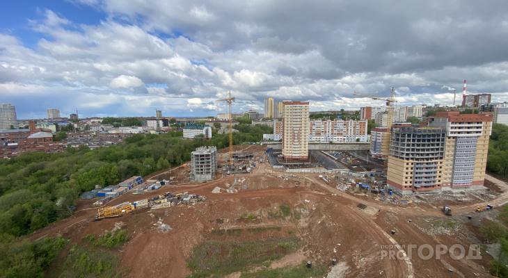 Банк «Открытие»: льготная программа госипотеки спасла российский рынок жилья от коронакризиса
