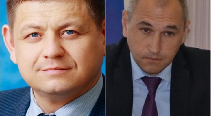 Сразу два директора чебоксарских школ перешли на работу в Министерство