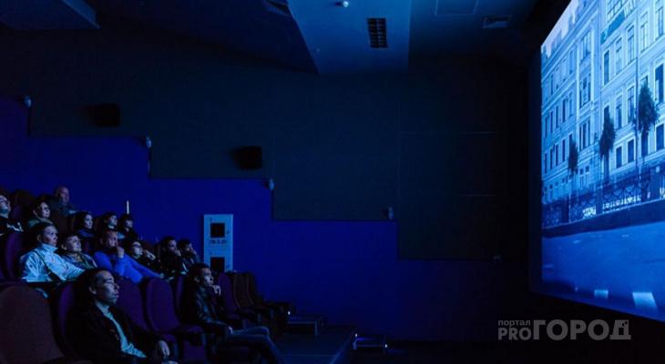В Чебоксарах состоится кинофестиваль с бесплатными показами