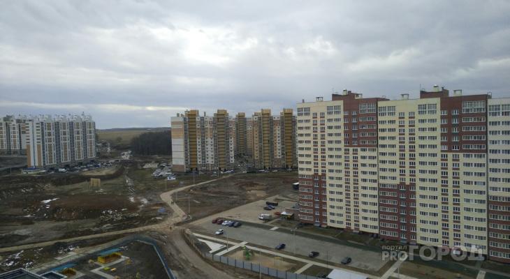 Два чебоксарца обворовали шесть квартир, но их выдал подозрительный шум