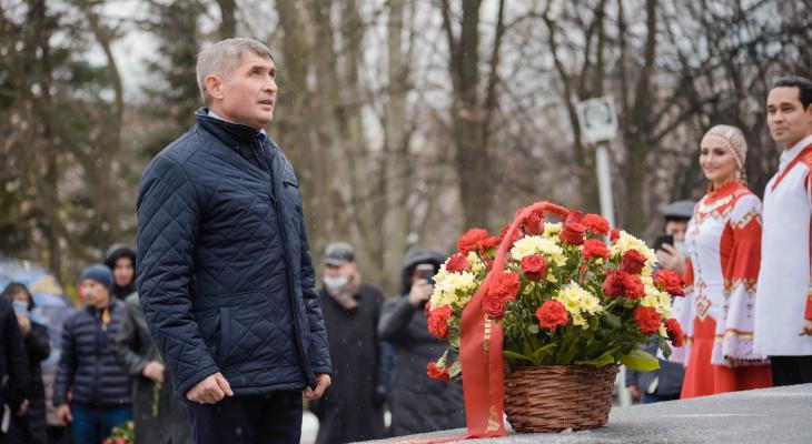 Олег Николаев потратил 30 миллионов рублей ради поста главы Чувашии