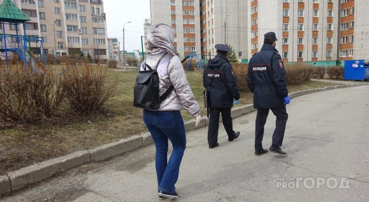 Жительницу Чувашии оштрафовали за неправильный тест на COVID-19