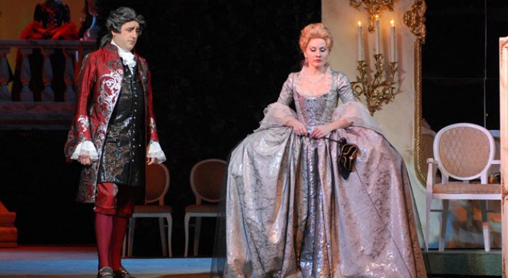 """Оперный фестиваль в Чебоксарах откроется премьерой спектакля """"Капулетти и Монтекки"""""""