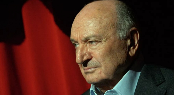 Скончался писатель-сатирик Михаил Жванецкий