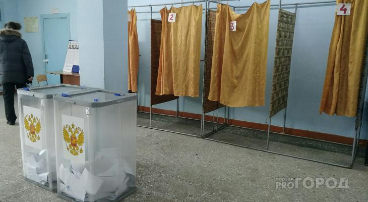 В Чувашии завели уголовное дело из-за поддельных подписей на выборах