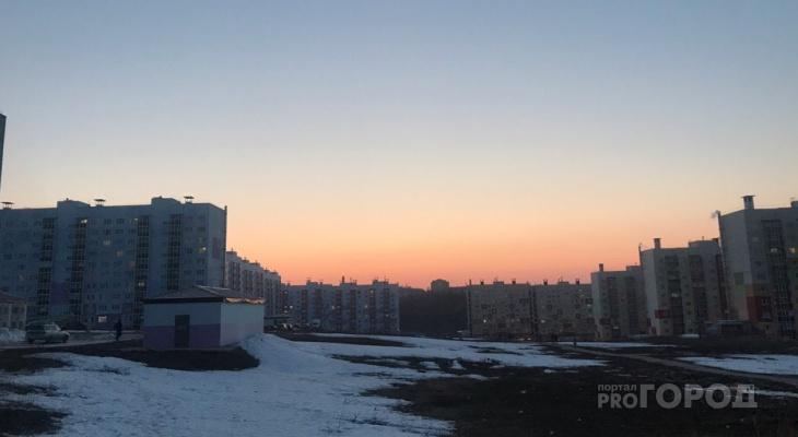 """В Чебоксарах решают судьбу обанкротившегося """"СУОРа"""""""