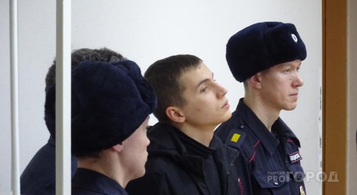 Олег Ладыков пытается выйти на свободу по УДО, суд рассмотрел его запрос