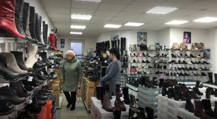 Как выбрать качественную зимнюю обувь, чтобы не заболеть