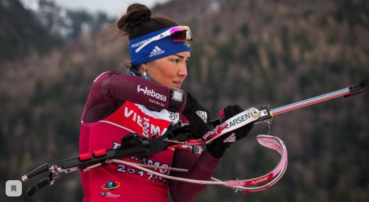 Биатлонистка Татьяна Акимова покидает Чувашию из-за отсутствия поддержки местной власти