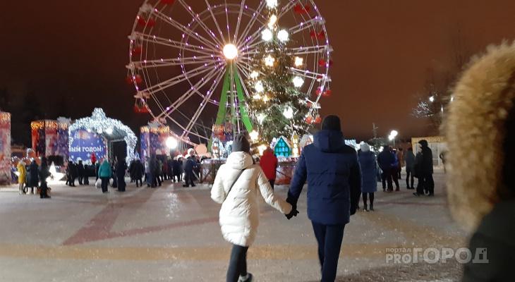 В Чебоксарах выбрали символ Нового года 2021
