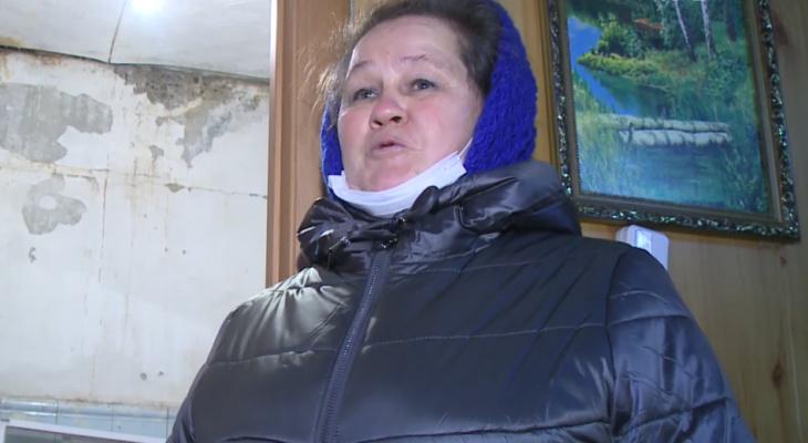 В селе Чурачики 65 жителям бесплатно дали новые квартиры