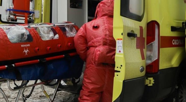 Количество болевших коронавирусом в Чувашии стремительно приближается к 13 тысячам человек