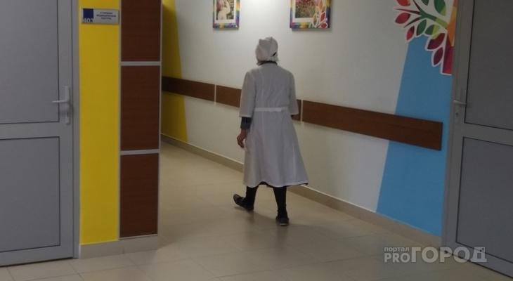 После праздников начнут вакцинировать от COVID-19 всех жителей Чувашии