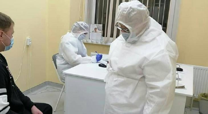Число заболевших коронавирусом в Чувашии превысило 14 тысяч человек