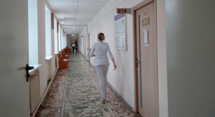 Неделя в Чувашии началась со 129 заболевших новой коронавирусной инфекцией