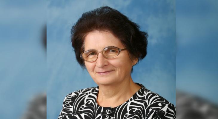 Полвека педагог из Чувашии учит детей любить русскую культуру