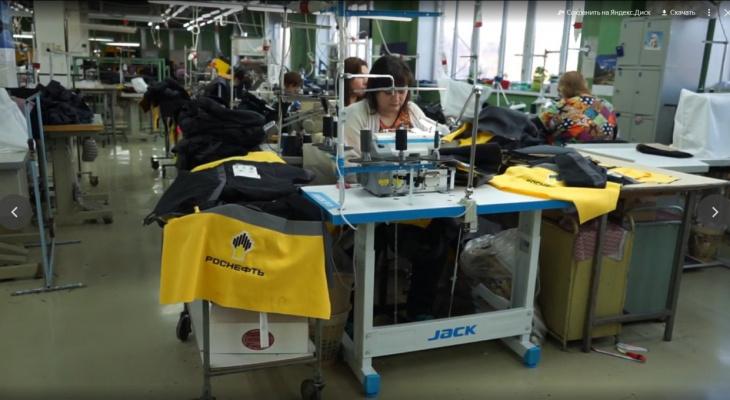 Ярмарка вакансий от швейной фабрики KAYSAROW: открыто 659 рабочих мест до 1 марта 2021 года