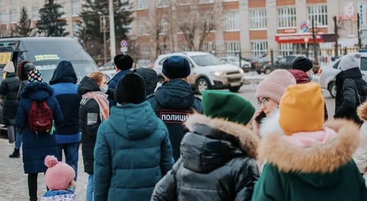 В Чебоксарах составили новые протоколы на пассажиров без масок