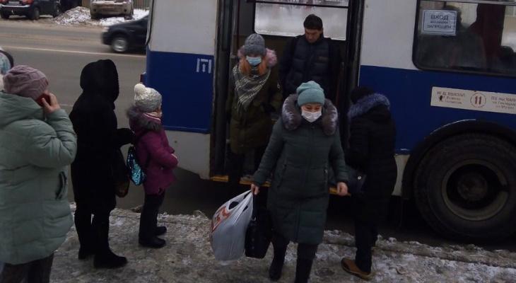 В Чебоксарах еще 13 пассажиров получат штраф от 1000 до 30000 рублей