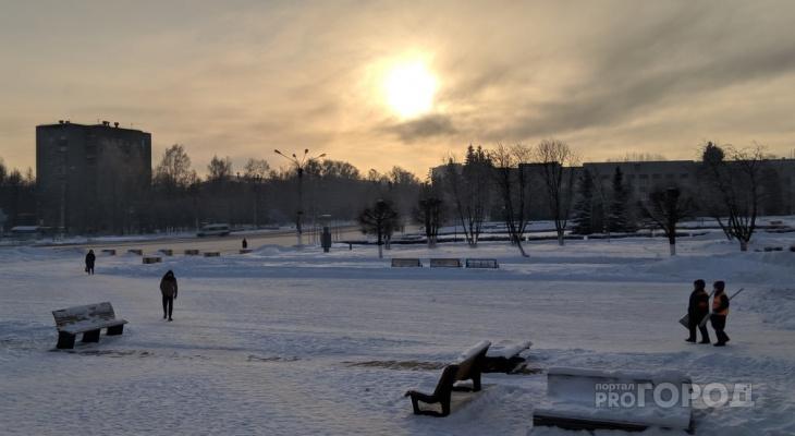 В Новочебоксарске определена самая хлорная улица, опасный воздух найден и у школы