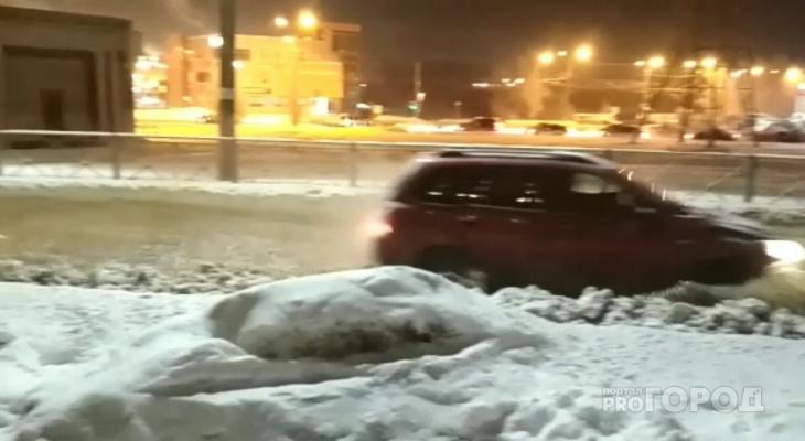 Новоюжный район заливает кипятком в сильный мороз