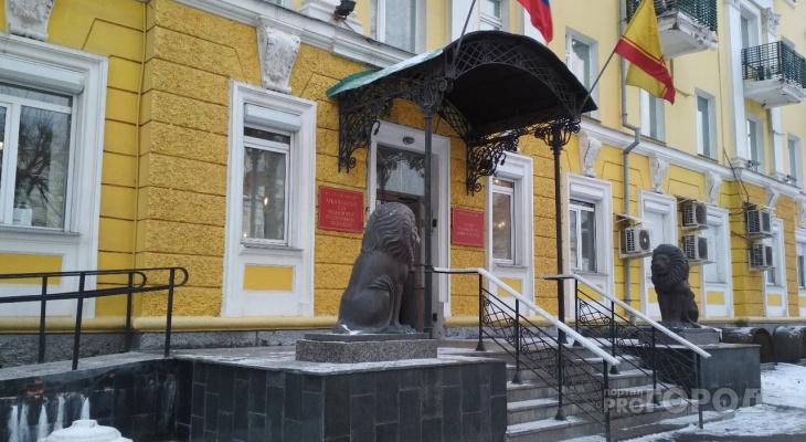 В Новочебоксарске керамическую компанию требуют признать банкротом