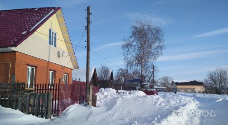 В Чувашии 750 семей получили больше миллиарда рублей на улучшение жилья