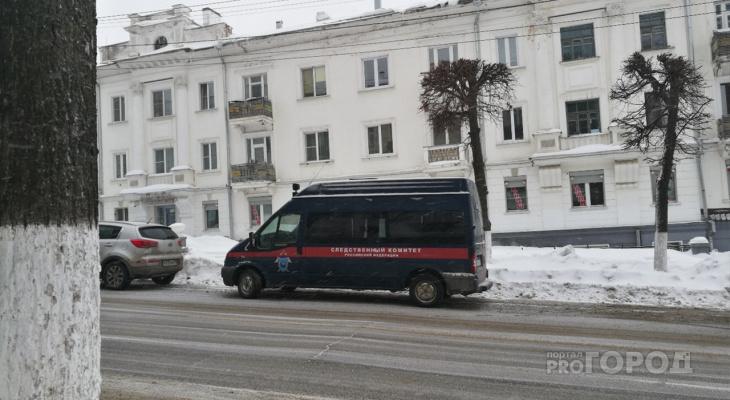 Житель Моргаушского района осужден за убийство брата-близнеца