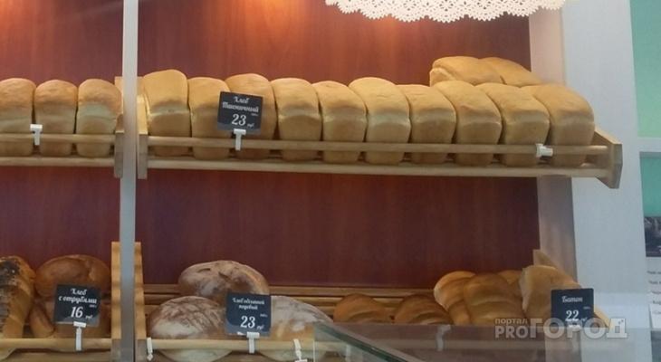 Чувашия получит деньги на снижение цены на хлеб