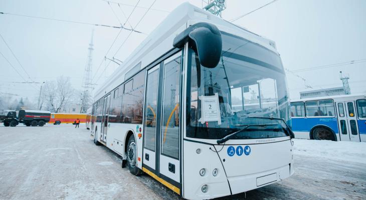 В Чебоксарах сменят перевозчика на маршрутах № 3, 22, 30, 65