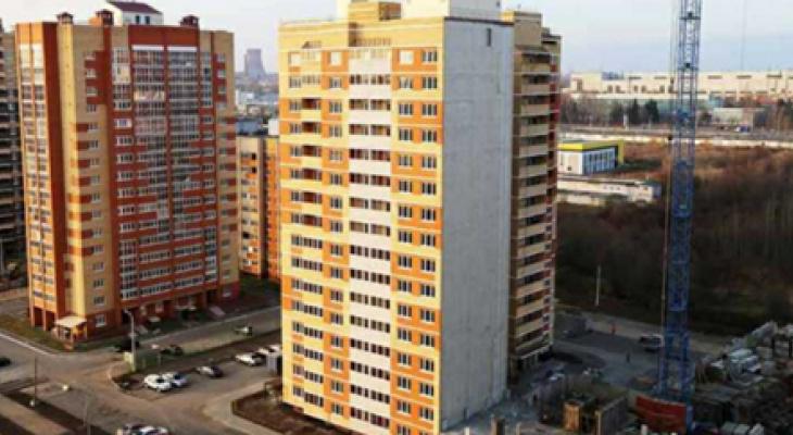 ВТБ в Чувашии стал эскроу-агентом для 25 объектов жилищного строительства