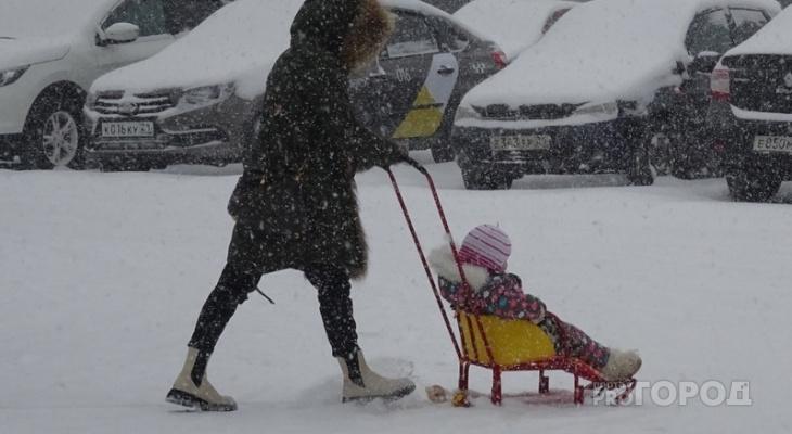 Почти 10 тысяч семей в Чувашии получили по 9 тысяч рублей