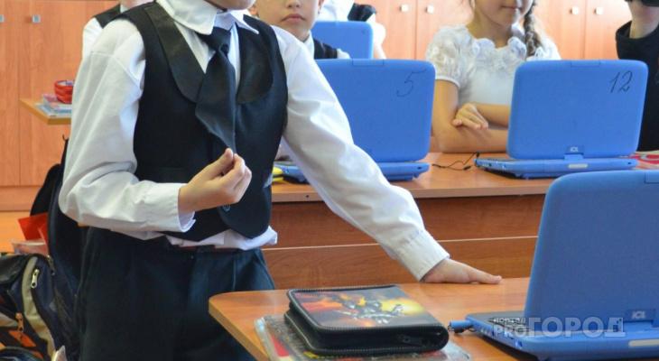 """Учеников чувашской школы отправили на дистанционку: """"Заболели два сотрудника"""""""