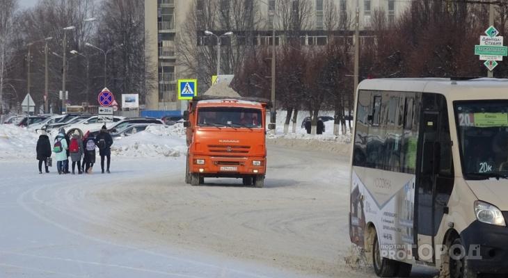В России запретят высаживать из общественного транспорта детей