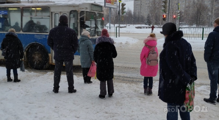 Госдума приняла закон о запрете высаживать детей без билетов из автобуса