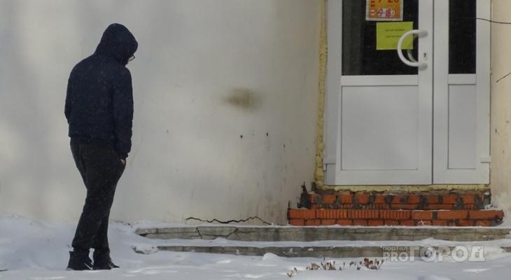 Мужчину во второй раз поймали в магазине без маски и дали увеличенный штраф