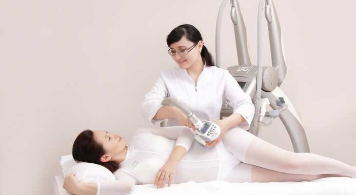 Специалисты чебоксарской клиники предлагают комплекс из трех видов массажа для хорошей фигуры