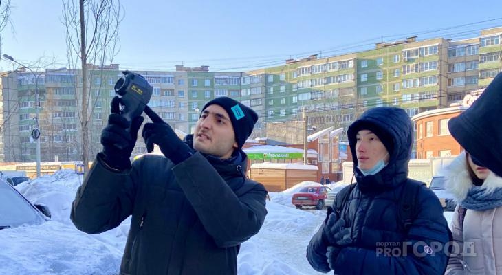 «Новые люди» рассказали чебоксарцам, как экономить на ЖКХ