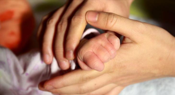Пополнение в семье в 2021 году планируют 11 % российских пар