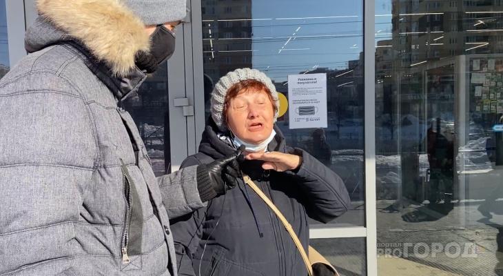 """Горожане о новом статусе Новочебоксарска: """"Сперва разрушили, потом восстанавливают, здесь не возродится экономика"""""""
