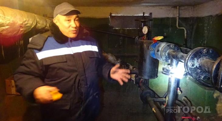Сантехник из Новочебоксарска получает 20 тысяч в месяц и смог накопить на квартиру в Москве