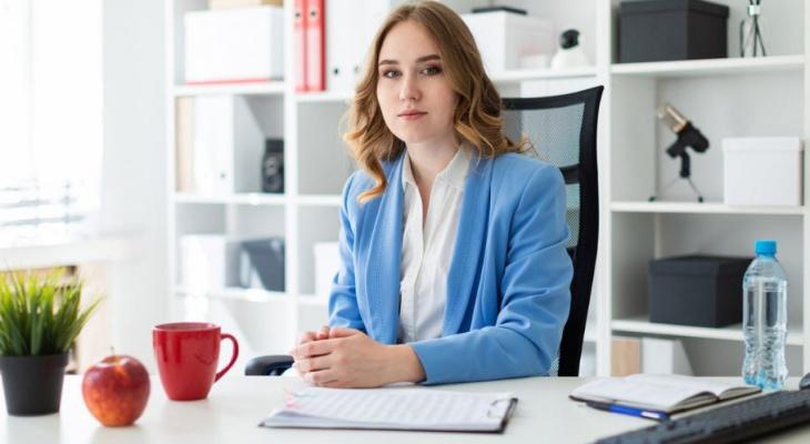 """Надия Черкасова: """"Доля женщин в малом предпринимательстве растет и составляет 30 %"""""""