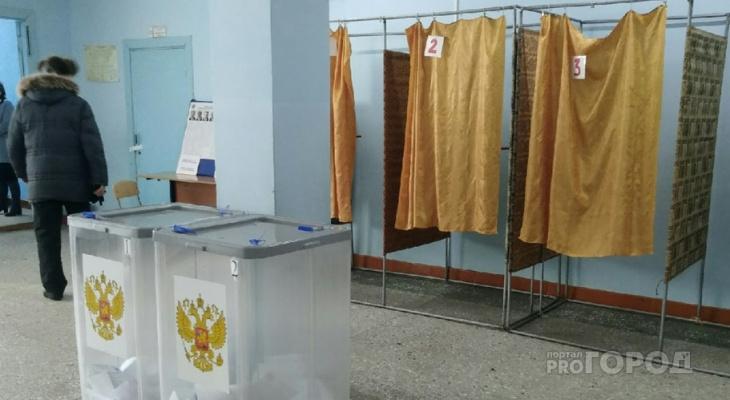 Следственный комитет: власти умолчали о поддельных голосах на выборах главы Чувашии