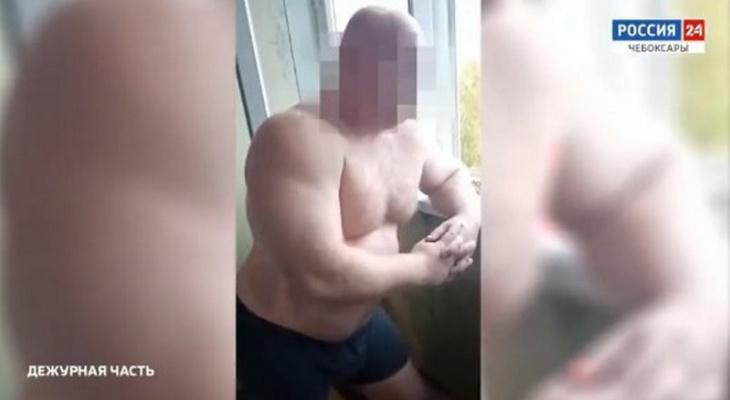 Осудили бывшего тренера по фитнесу, который тягал железо на чувашских кладбищах