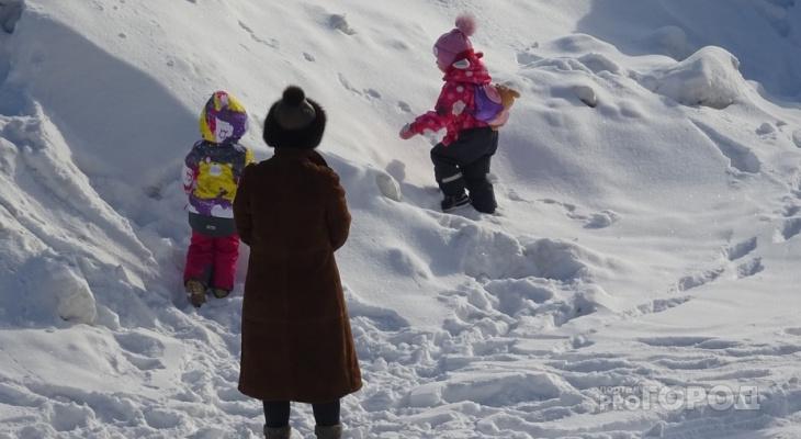 Власти Чувашии пообещали отменить один запрет в апреле