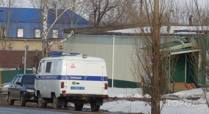 В Цивильском районе женщину забили до смерти кочергой