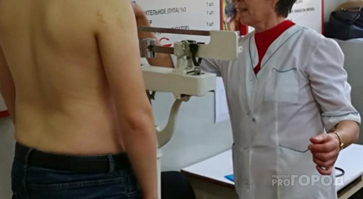 В Чувашии парень заплатил врачу 130 тысяч рублей за диагноз, чтобы не служить в армии