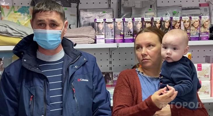 """Супруги из Моргаушского района бросили работу и построили сельский магазин: """"Надоело жить от зарплаты до зарплаты"""""""