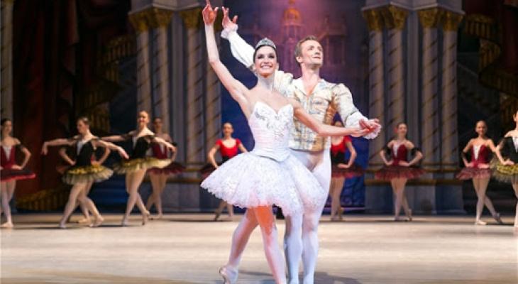 В Чебоксарах балетный фестиваль откроется сразу двумя премьерами